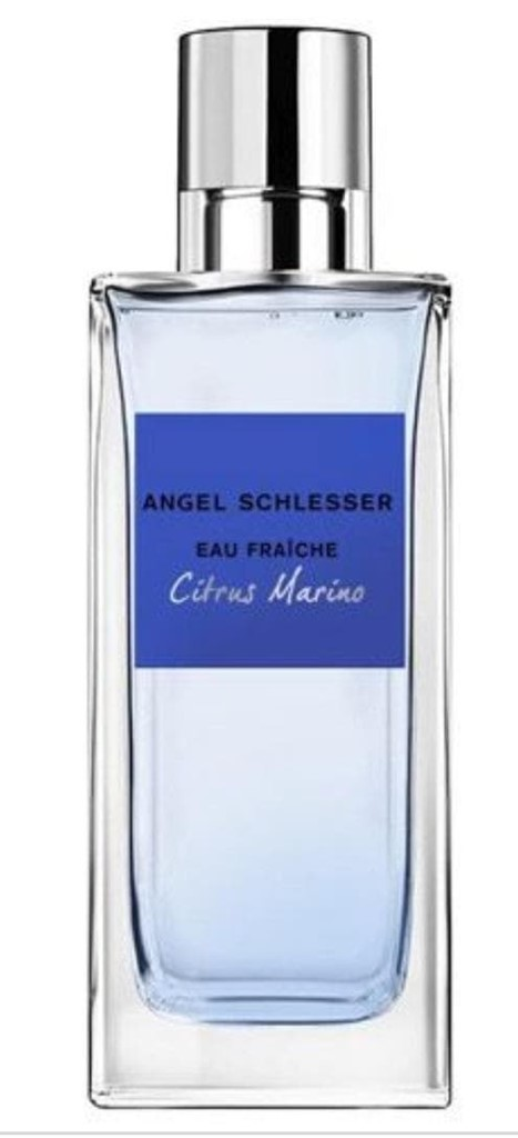 Foto 1 CITRUS MARINO ANGEL SCHLESSER 100ML