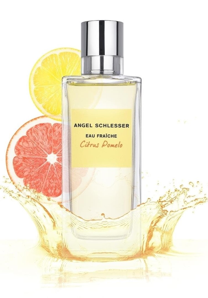 Foto 1 CITRUS POMELO ANGEL SCHLESSER 100ML