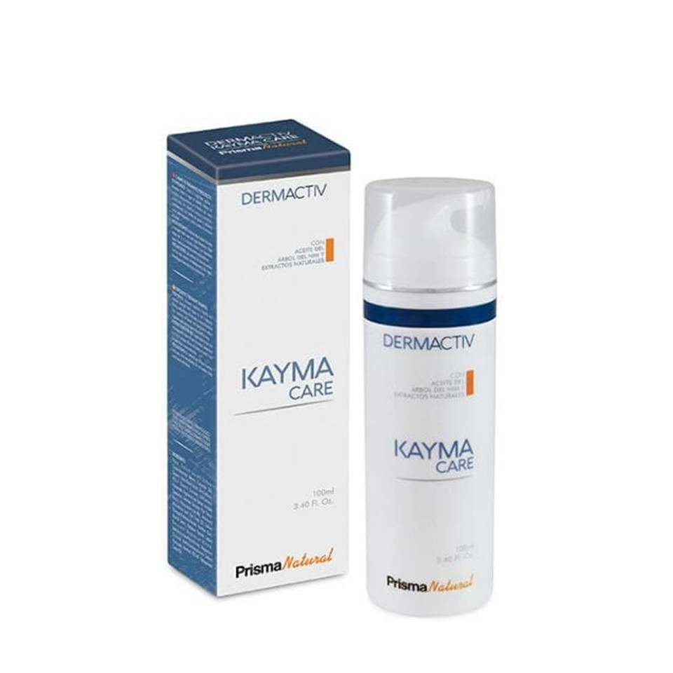 KAYMA CARE DERMACTIV 100ML